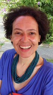 Deborah palazzolo - art-thérapeute