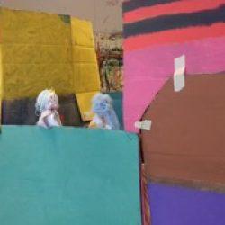 puppet - Atelier créatif et art-thérapie